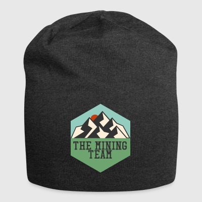Bergbau: The Mining Team - Jersey-Beanie