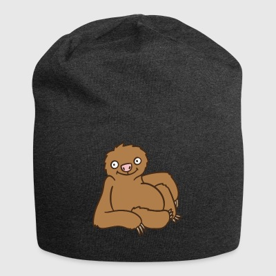 sloth - Jersey Beanie