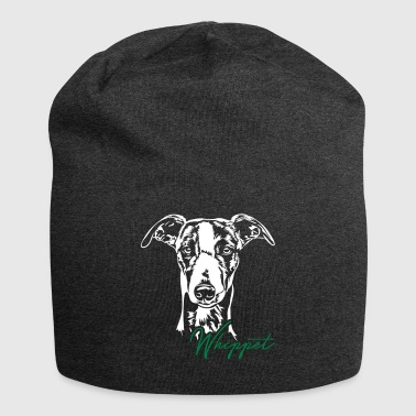 Whippet - Jersey-Beanie