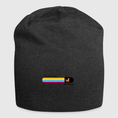 Creative answer is loading Unicorn - Jersey Beanie