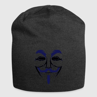 Anonymous - Jersey Beanie