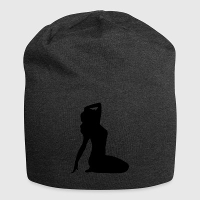 Pin Up - Bonnet en jersey