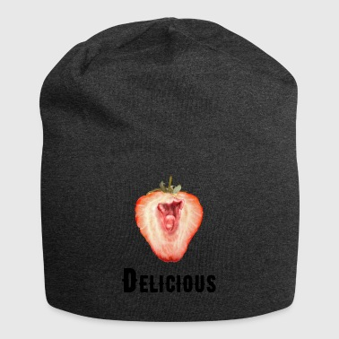Delicous - Jersey-Beanie