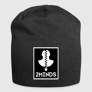 2Minds - Bonnet en jersey