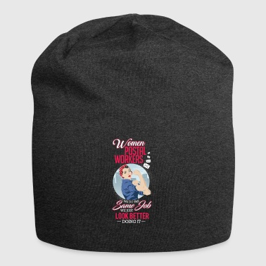 POSTAL WORKERS - Jersey-Beanie