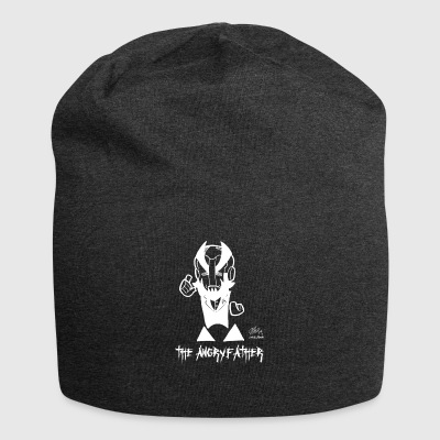 THE ANGRYFATHER - Jersey Beanie