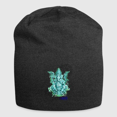Ganesh for fortune - Jersey Beanie