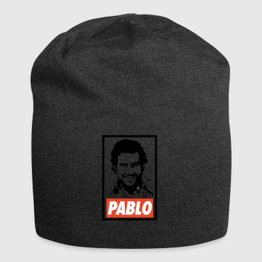 Pablo Escobar Obey - Narcos - Jersey-Beanie