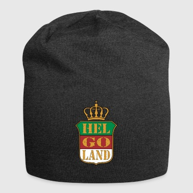 Helgoland Crest logo - Jersey-pipo