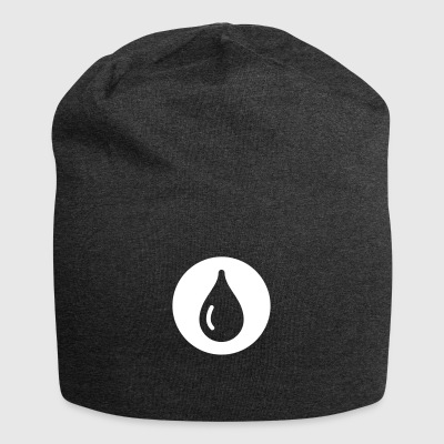 Drop Of Blood - Jersey Beanie