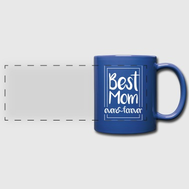 Best Mom Forever - Tazza colorata con vista