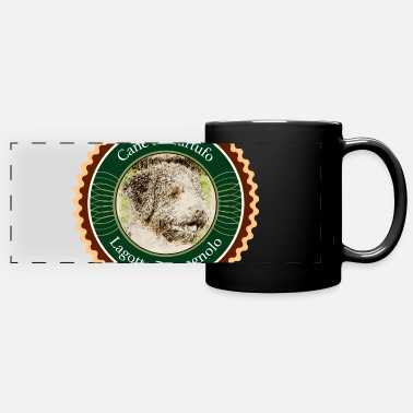 Lagotto Romagnolo - Panoramic Mug