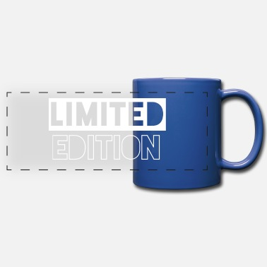 Limited Edition limited edition - Panoramic Mug