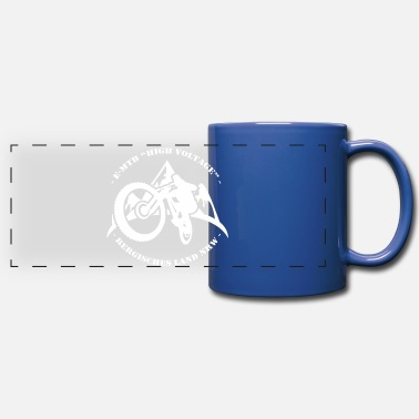 E-MTB High Voltage - Panoramic Mug