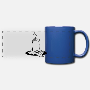 Advent Advent - Panoramic Mug