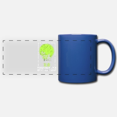 Protection Of The Environment Protect the Environment I Environmental Protection - Panoramic Mug