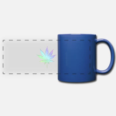 Cannabis Pastello Di Cannabis - Tazza panoramica
