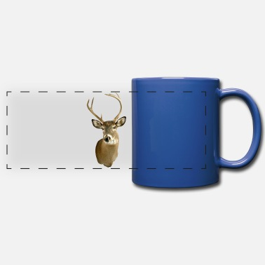 Stag Stag - Panoramic Mug