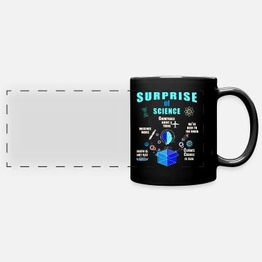 Up Surprise of Science Stand Up for Science Gifts - Panoramamok
