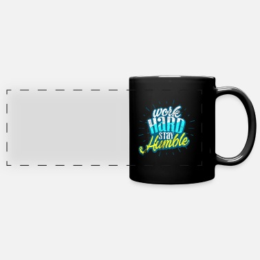 Career Career job - Panoramic Mug