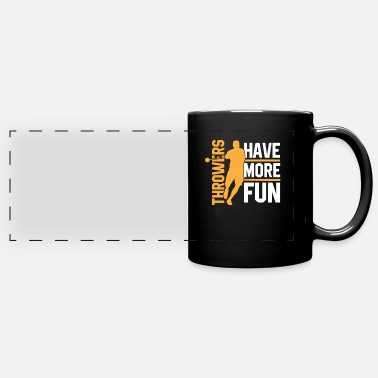 Athletics ATHLETICS - Panoramic Mug