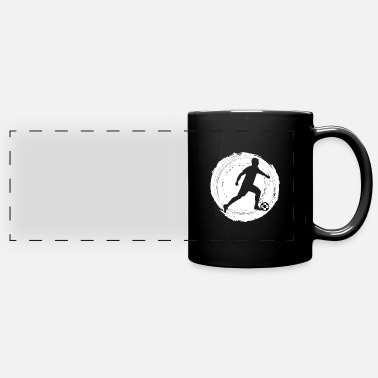 Gardien De But Football - club de football / sport - baby-foot - Mug panoramique