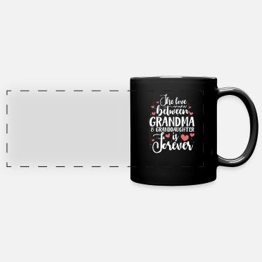 Grandmother grandmother - Panoramic Mug