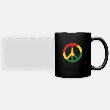 Rasta Rasta - Panoramic Mug