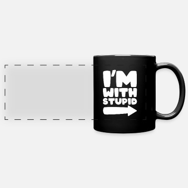 Friendship Friendship - Panoramic Mug