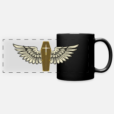 Tobacco Angel tobacco - Panoramic Mug