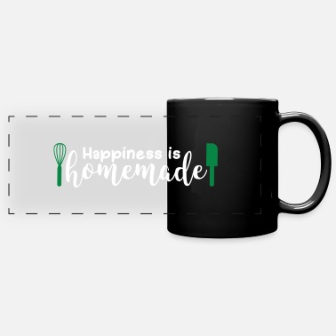 Happiness Happiness Is Homemade Gift Happiness - Panoramamok