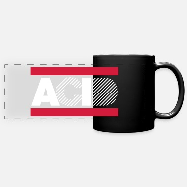 Acide ACID - Mug panoramique
