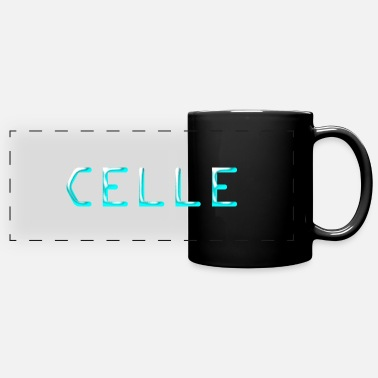 Cell Celle - Panoramic Mug