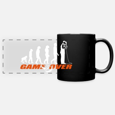 Bachelor Party Bachelor party Bachelor party - Panoramic Mug