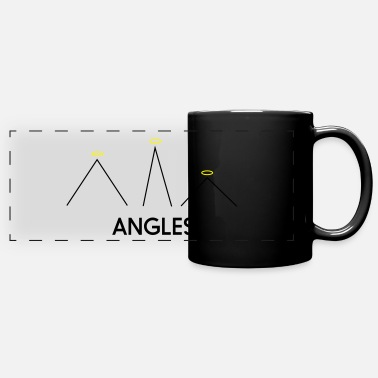 Angle Angles - Panoramic Mug