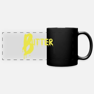 Butter BUTTER - Panoramic Mug