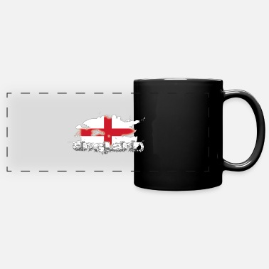 Article De Fan Articles de fans pour l'Angleterre - Mug panoramique