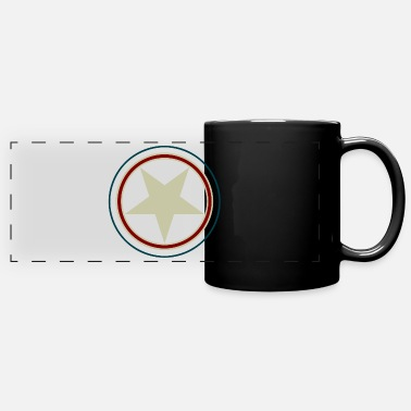 Against AGAINST - Panoramic Mug