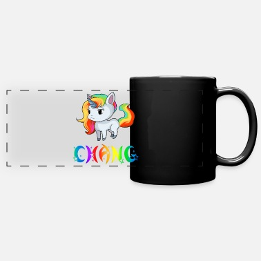 Change Einhorn Chang - Tazza panoramica