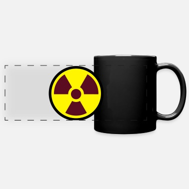Radioactive Radioactive - Panoramic Mug