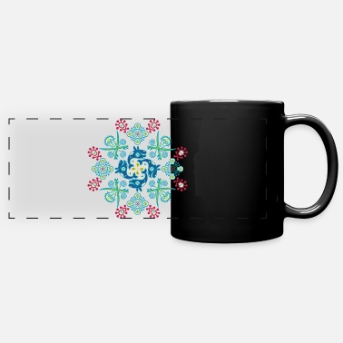 Baleak - Panoramic Mug