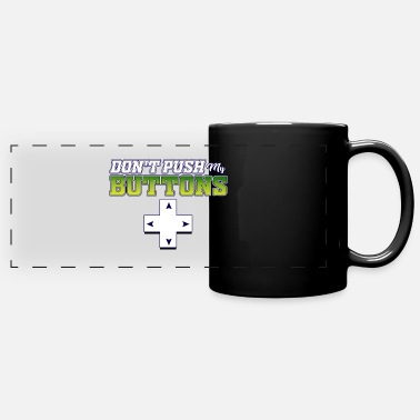 The Gameslave GAMER - Panoramic Mug