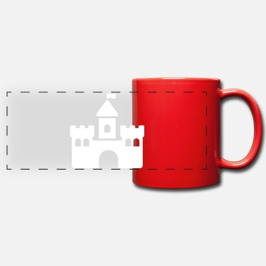 Chile Chile - Panoramic Mug