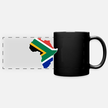 South South Africa - Panoramic Mug