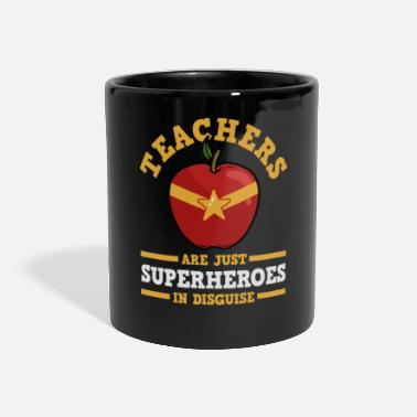 Primary School Teacher Teacher primary school teacher - Panoramic Mug