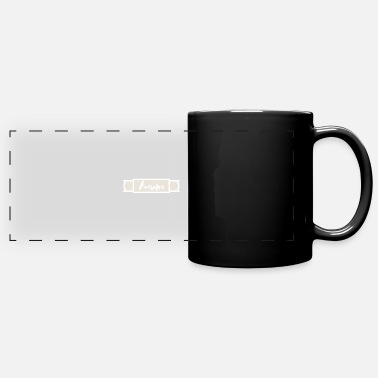 Awesome Awesome - Panoramic Mug