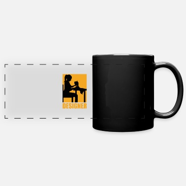 Design Designer design - Panoramic Mug