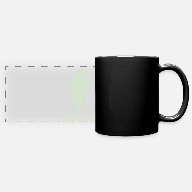 Conflict soldier - Panoramic Mug