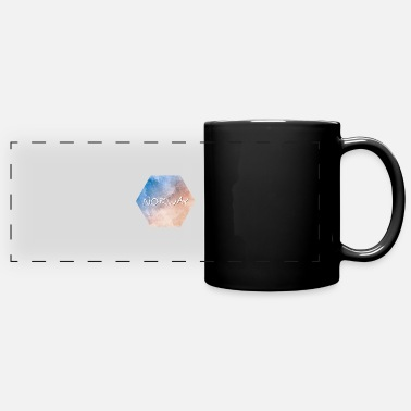 Norway Norway - Norway - Panoramic Mug