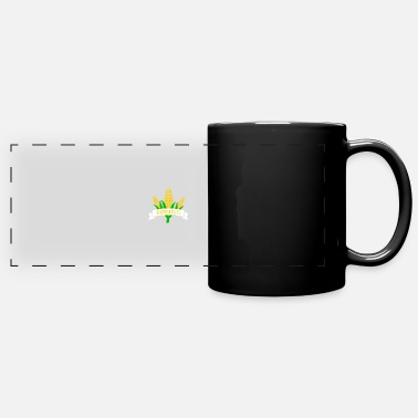 Farming Farm - farm - Panoramic Mug